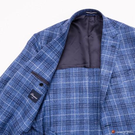 veste semidoublée