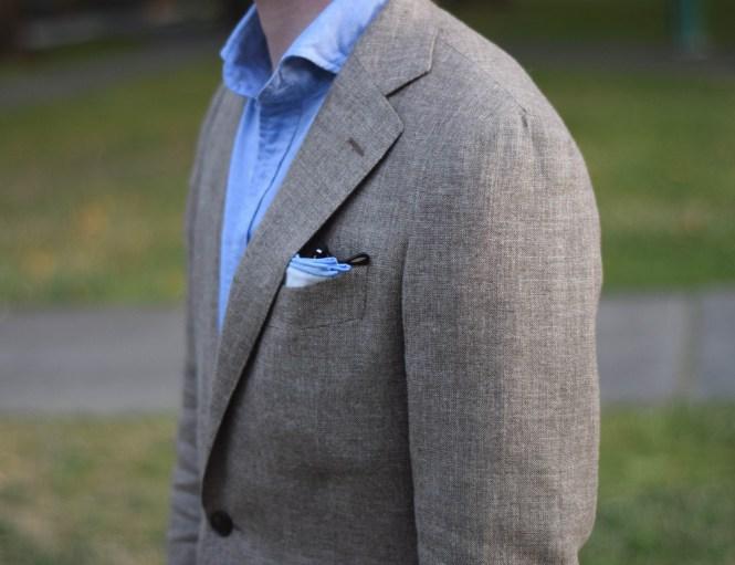accessoire sans cravate